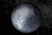 Астрономы считают, что вокруг Плутона может существовать кольцо