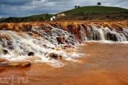 Испания: Рио-Тинто – загадки красной реки