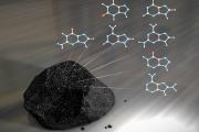 Учёные подтвердили внеземную природу частей ДНК в метеоритах