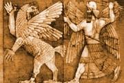 Следы культа Мардука в Израиле