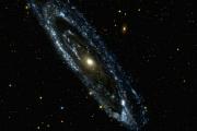 Дмитрий Вибе: Живём ли мы в обычной галактике?