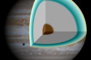 Внутри Юпитера находится необычная жидкость?
