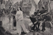 Споры вокруг имени Жанны д'Арк