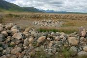 Индейские шаманы открывают «энергетический портал» в Горном Алтае