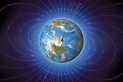 Возможна ли смена магнитных полюсов Земли в бляжайшем будущем?