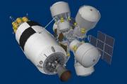 НАСА заказало разработку космических заправок