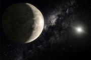 В отдалённых областях Солнечной системы обнаружены три кандидата в карликовые планеты
