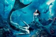 Подводное человечество рядом с нами