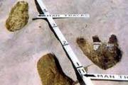 Артефакты – неопознанные ископаемые объекты