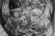 Послание из прошлого – камни Ики