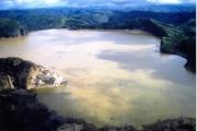Ниос, озеро-убийца в Камеруне
