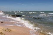 Аномальные зоны Азовского моря
