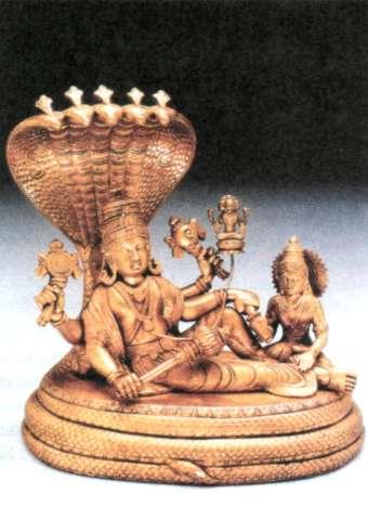 Наг панчами -- праздник почитания змей