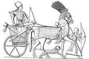 "Секрет ""гелендвагена"" Тутанхамона"