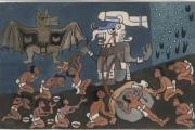 Майя строили порталы в загробный мир
