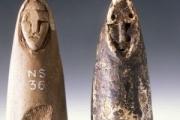 Настольные игры нашли в гробницах фараонов