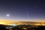 Комета C/2011 W3 Lovejoy