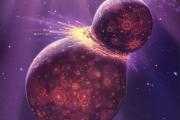 Ванга об инопланетянах Вамфим и возможном столкновении с Землей небесного тела
