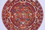Удивительные знания звездочетов майя