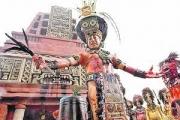 Что нам пророчит майянский календарь на следующие 12 месяцев