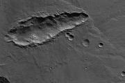Интересный Марс - фото