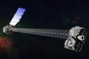 Космический телескоп НАСА NuSTAR стартует 15 марта