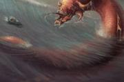 Знаменитые сказочные животные