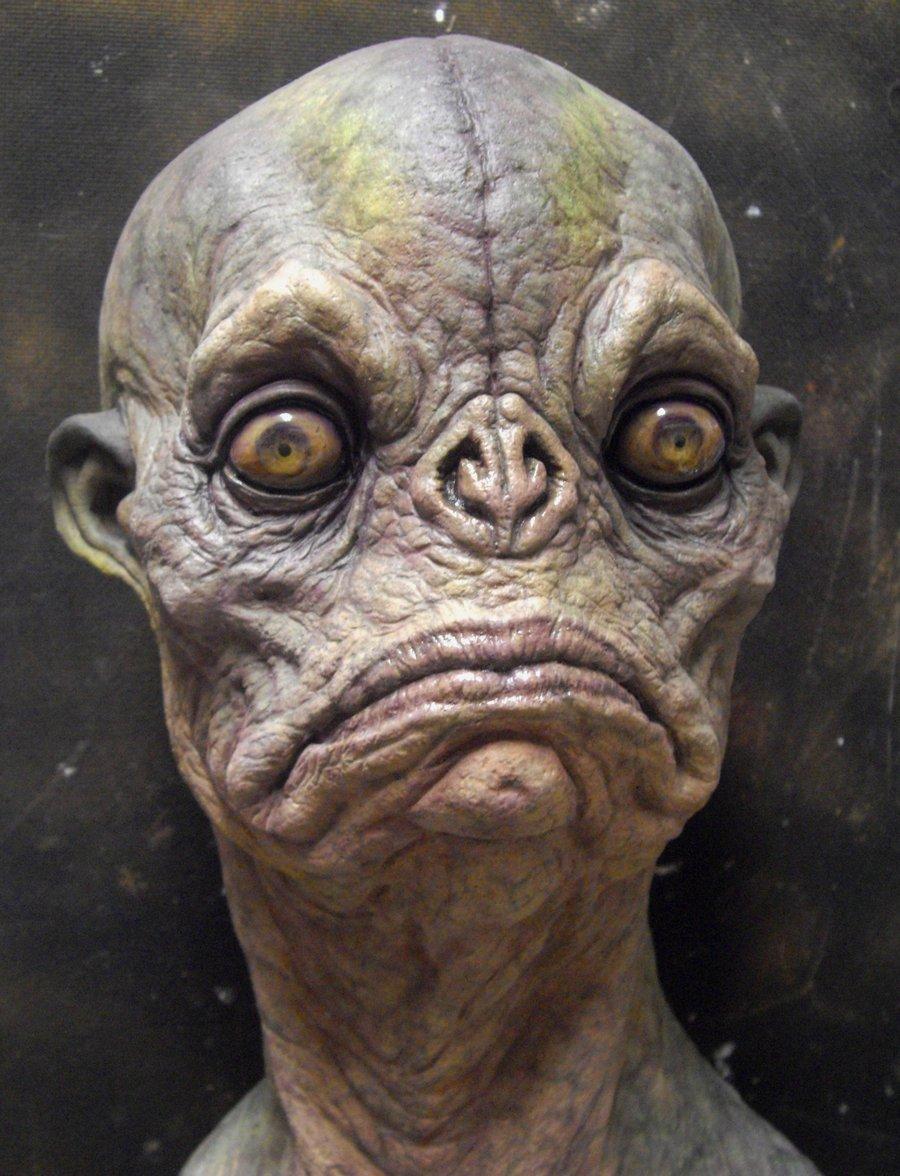 Уфологи полагают что пришельцы