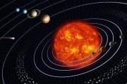 Солнечная система уникальна