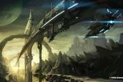 Человечество в многомерной Вселенной (сверхдалёкое будущее)