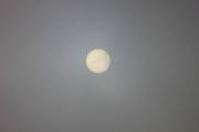 Транзит Венеры по диску Солнца: такого никто не видел (+ВИДЕО)