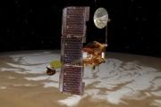 """""""Марс-Одиссей"""" выведен в безопасный режим из-за неполадок"""