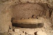 Впервые за 90 лет в Долине царей найдена неразграбленная гробница