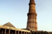 Колонна Кутуба - памятник «стальных королей» Древней Индии!