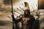 300 спартанцев не собирались спасать Грецию от персов!