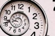 Перемещение во времени — реальность
