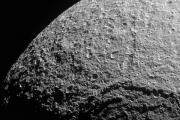 НАСА публикует свежие фото Тефии