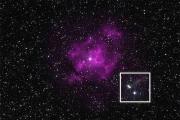 Астрономы обнаружили самый быстрый пульсар