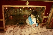 Базилику Рождества Христова признали всемирным наследием