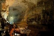 Пещеры Джейта Гротто в Ливане