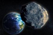 Американцы уже готовятся спасать землю от астероида который возможно прилетит в 2029 году