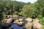 Коростень – столица древлян, подземный городок и купальня княгини Ольги