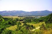 Байдарская долина в Крыму