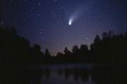 Природа комет, их рождение, жизнь и смерть
