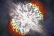 Неизвестная энергия управляет развитием Вселенной
