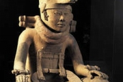 Тайны жрецов Майя