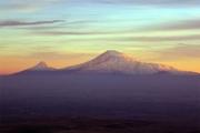 Ковчег на Арататских горах