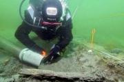 Человеческие кости 7000-летней давности найдены в Балтийском море