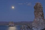 Тайна «внеземного» озера Моно в США не дает покоя ученым