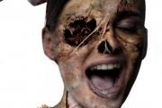 Зомби - ходячие мертвецы